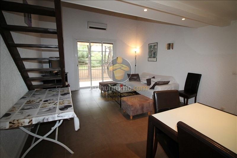 Vente appartement Les issambres 299000€ - Photo 5