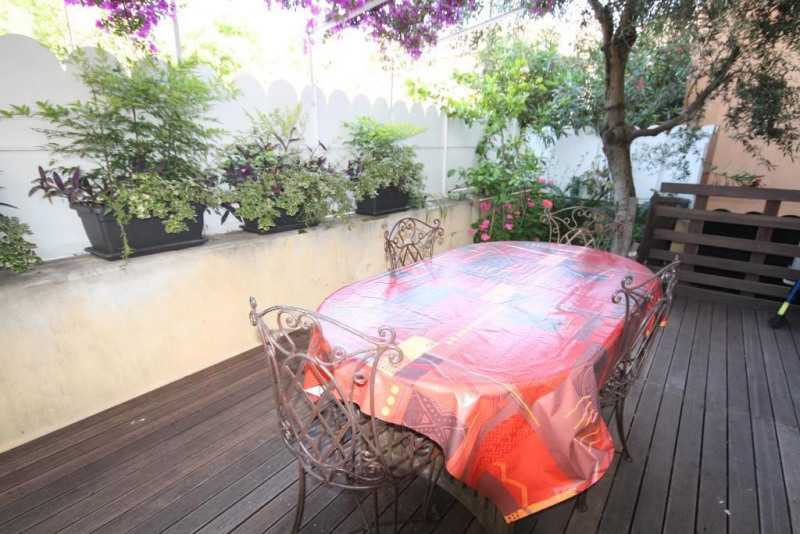 Vente maison / villa Juan les pins 474000€ - Photo 3