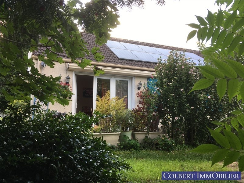 Vente maison / villa Bassou 119900€ - Photo 2