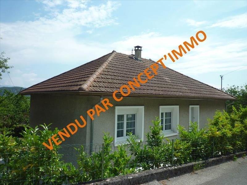 Vente maison / villa Culoz 203000€ - Photo 1