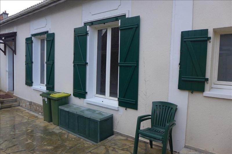 Rental house / villa Noisy le roi 1100€ CC - Picture 1