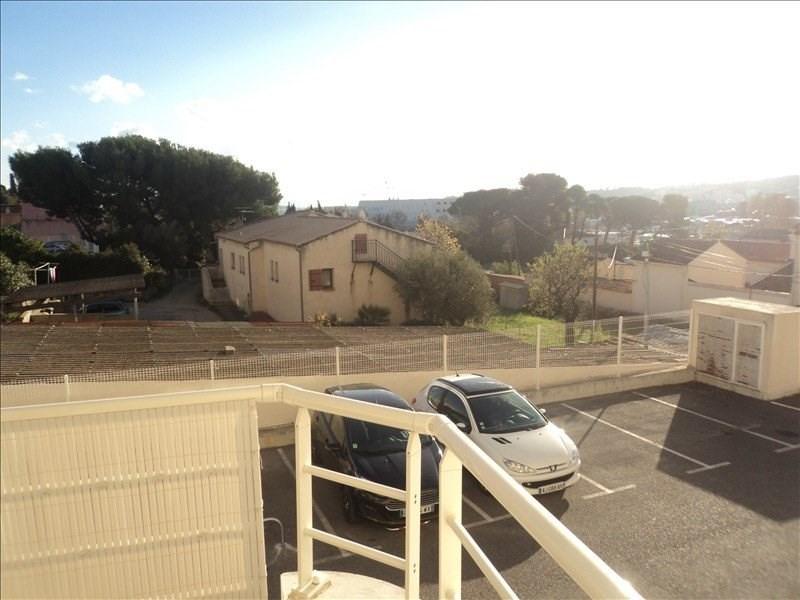 Venta  apartamento La seyne sur mer 137900€ - Fotografía 8