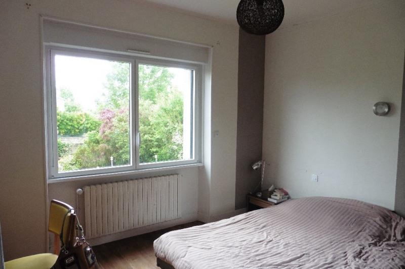 Sale house / villa Ploneour lanvern 180200€ - Picture 4