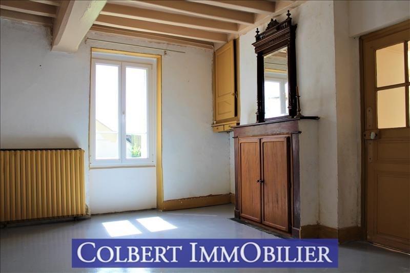 Vente maison / villa Seignelay 148500€ - Photo 7