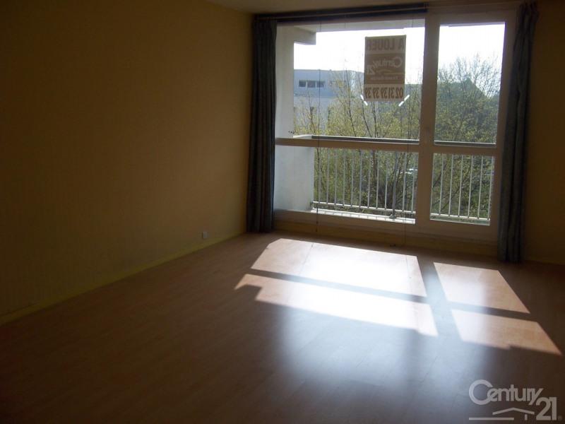 Locação apartamento Caen 392€ CC - Fotografia 1