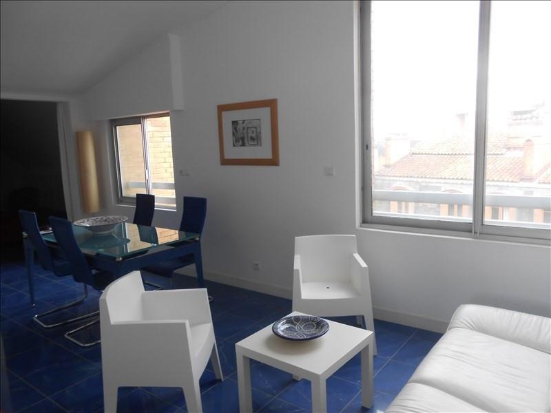 Alquiler  apartamento Toulouse 850€ CC - Fotografía 2