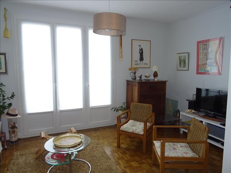 Vente appartement Tours 139500€ - Photo 2