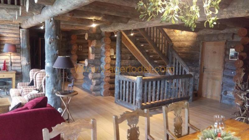 casa Bolquère 780000€ - Fotografia 23