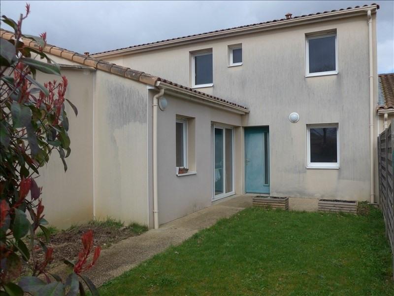 Sale house / villa La roche sur yon 149800€ - Picture 1