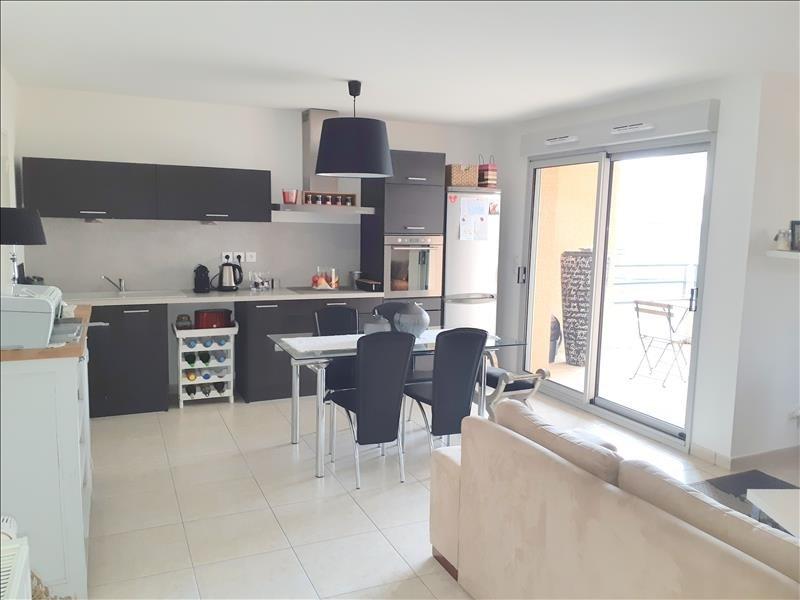 Rental apartment Roanne 665€ CC - Picture 2