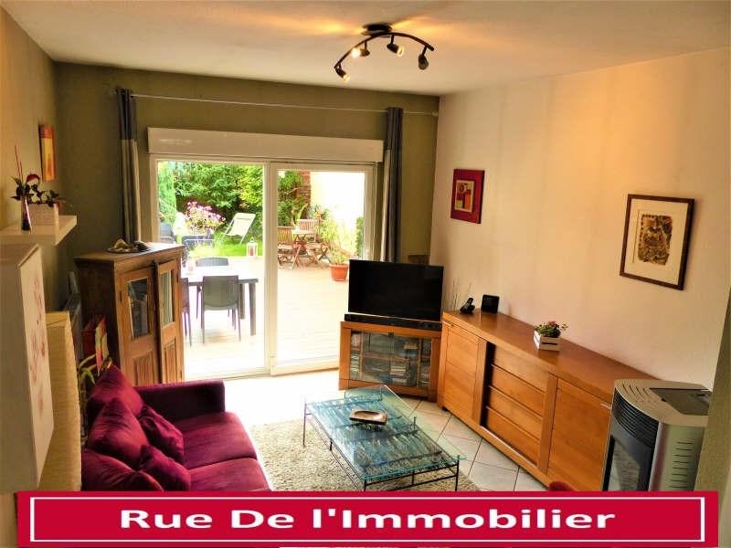Sale house / villa Geudertheim 223990€ - Picture 2