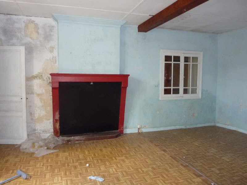 Sale house / villa Matha 43600€ - Picture 4