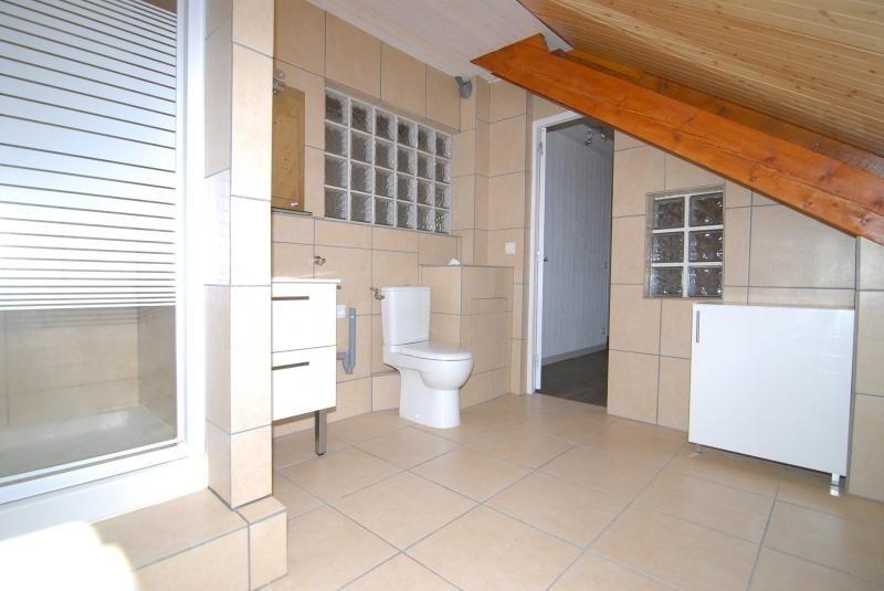 Rental apartment Linas 715€cc - Picture 3