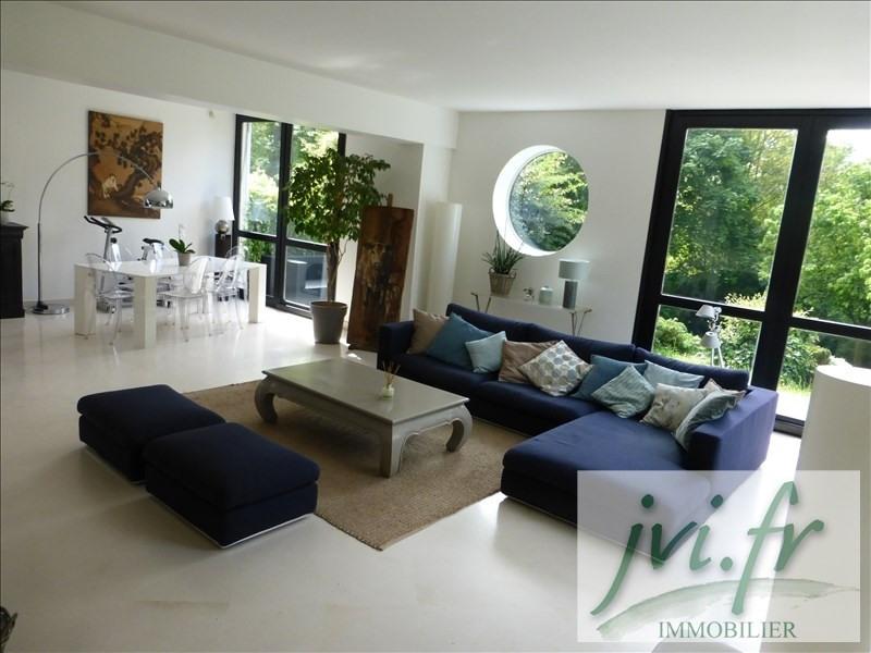 Sale house / villa Deuil la barre 925000€ - Picture 8