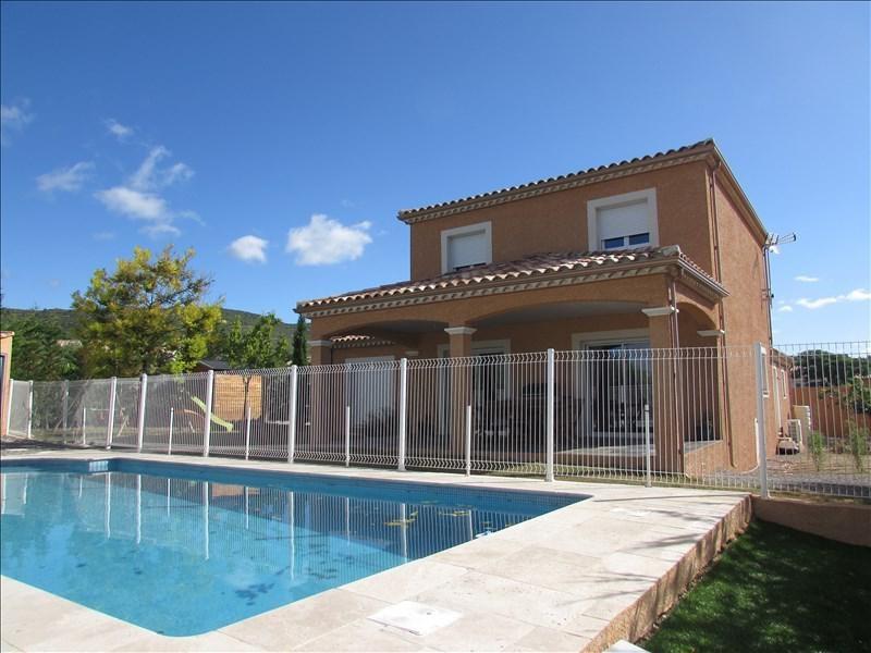 Vente maison / villa Causses et veyran 325000€ - Photo 2