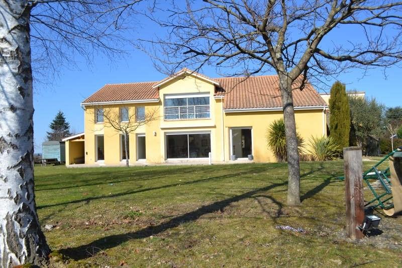Vente maison / villa Odos 369000€ - Photo 1