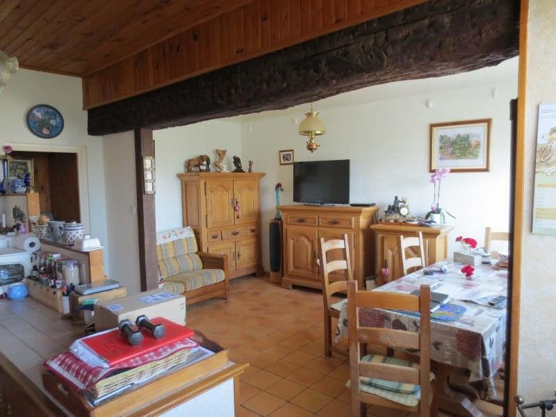Sale house / villa Pontoise 215000€ - Picture 4