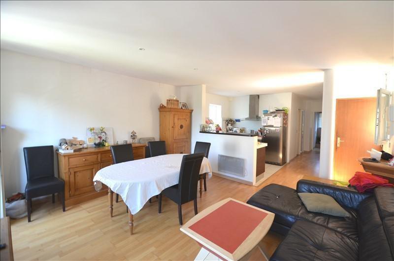 Sale apartment Houilles 439000€ - Picture 4