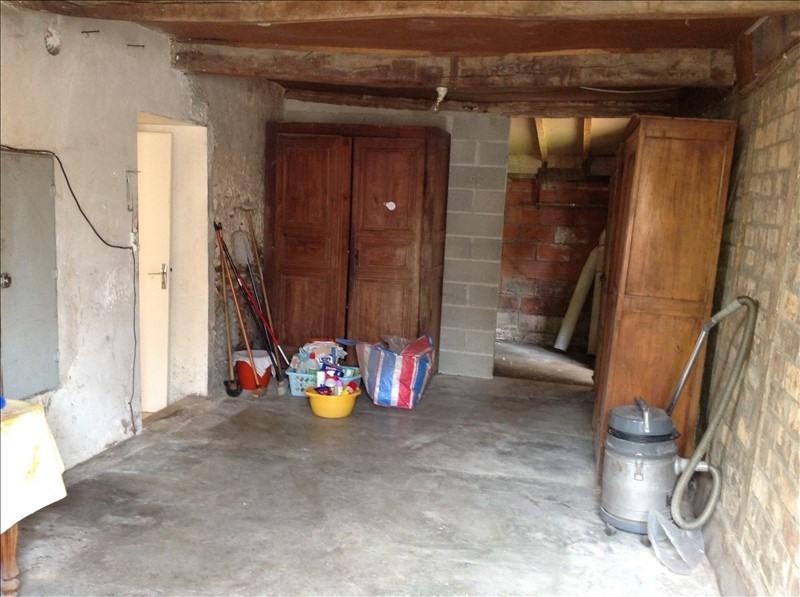 Vente maison / villa Vauchassis 92000€ - Photo 9
