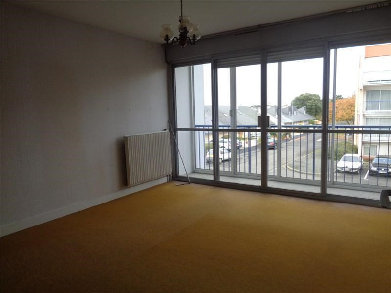 Vente appartement St brieuc 80 355€ - Photo 2