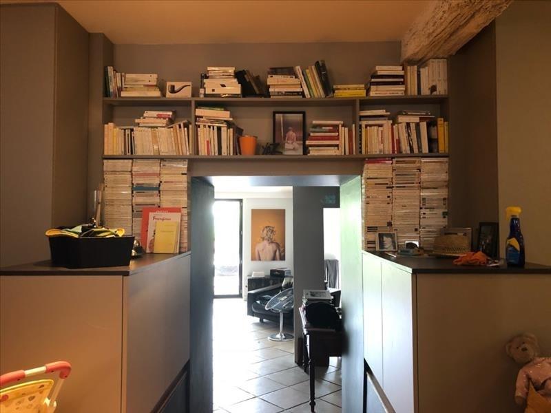 Vente maison / villa Bully 525000€ - Photo 5