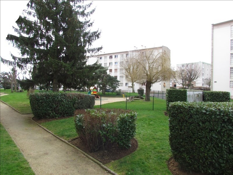 Vente appartement Les clayes sous bois 219500€ - Photo 1