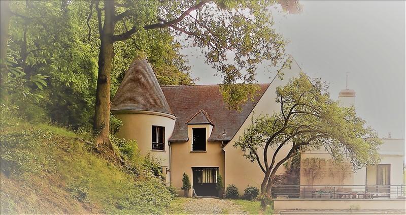 Venta de prestigio  casa Triel sur seine 840000€ - Fotografía 1