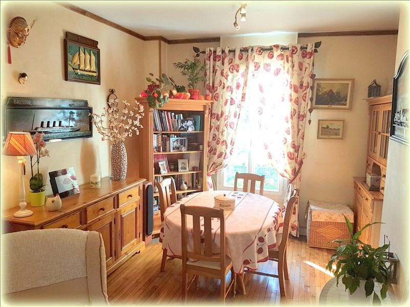 Vente maison / villa Villemomble 292000€ - Photo 2