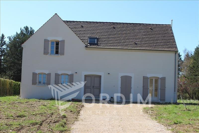 Vente maison / villa Mailly la ville 239000€ - Photo 3