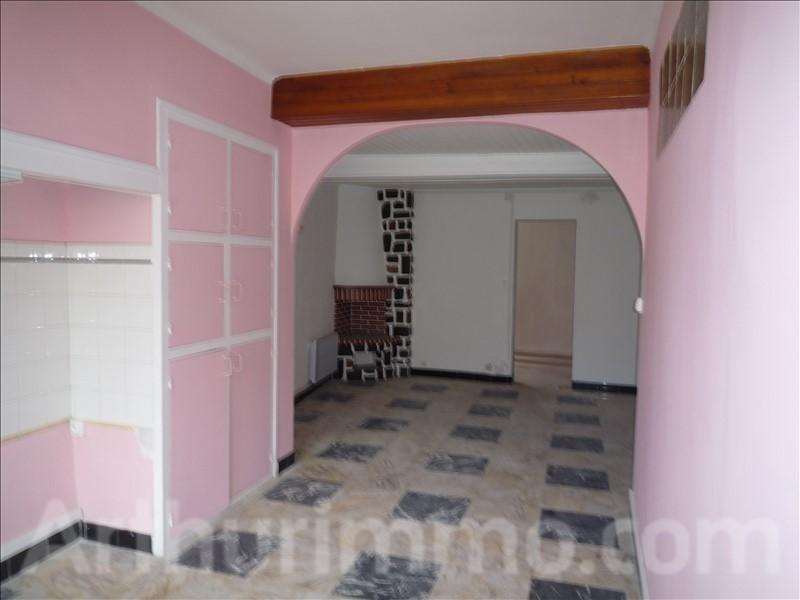 Vente appartement Lodeve 35000€ - Photo 2