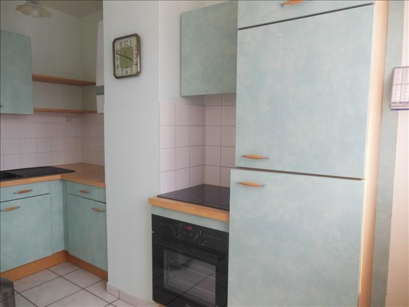 Vente appartement Bonsecours 142000€ - Photo 5