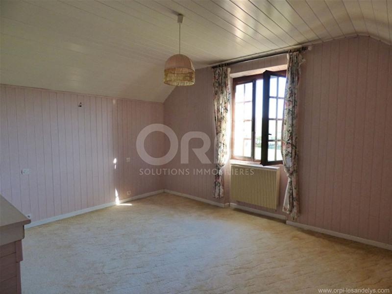 Sale house / villa Fleury sur andelle 133000€ - Picture 6