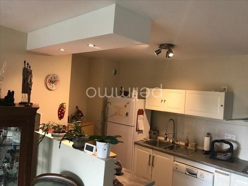 Vente appartement Pelissanne 260000€ - Photo 2