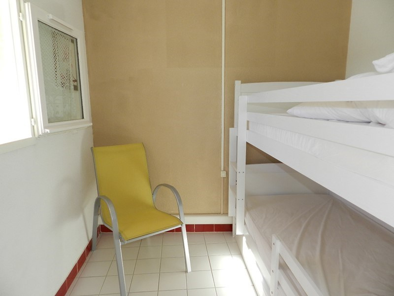 Location vacances appartement La grande motte 546€ - Photo 4