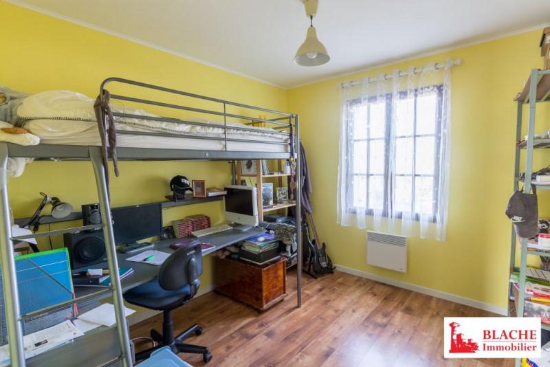 Sale house / villa Grane 230000€ - Picture 7