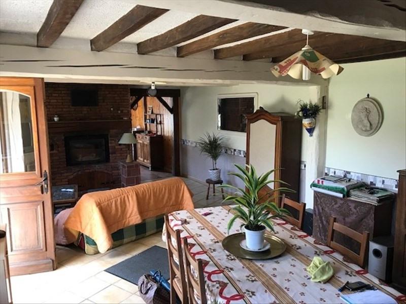 Vente maison / villa Gisors 146520€ - Photo 3