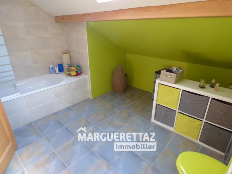 Sale house / villa Viuz-en-sallaz 464000€ - Picture 10