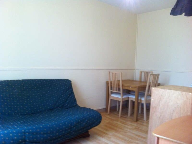 Sale apartment Le chatelet en brie 93000€ - Picture 2