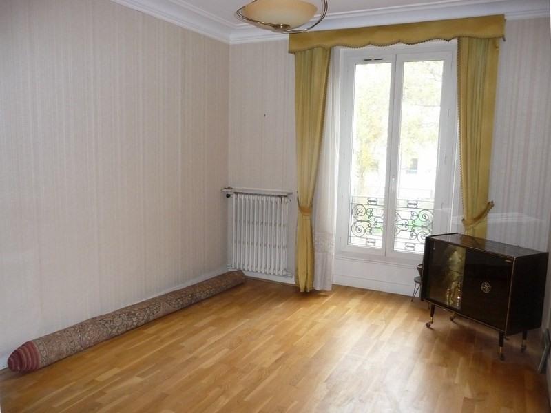 Sale apartment Paris 11ème 528000€ - Picture 1