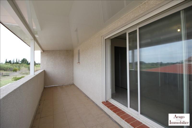 Vente maison / villa Rivesaltes 419000€ - Photo 7