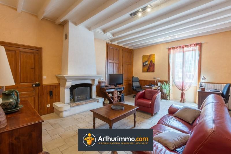 Vente maison / villa Aoste 248000€ - Photo 3