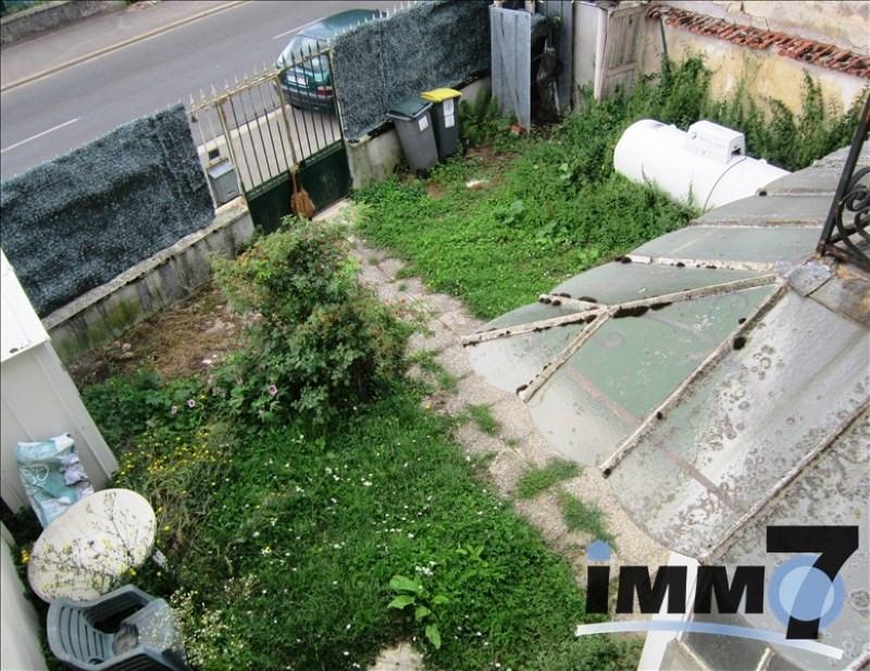 Venta  casa Saacy sur marne 159000€ - Fotografía 9