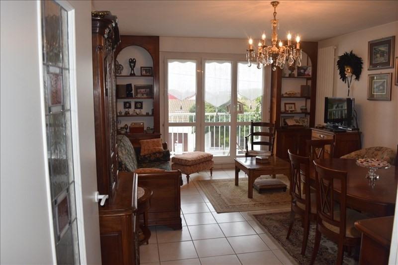 Sale apartment La rochelle 218000€ - Picture 4