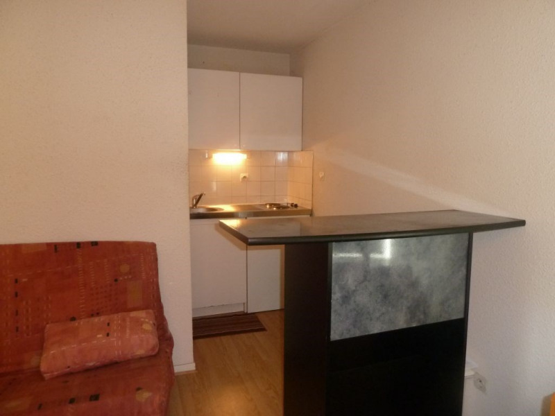 Rental apartment Toulouse 400€ CC - Picture 2