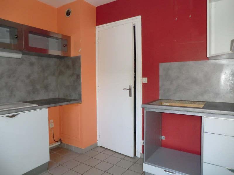 Sale apartment Lamorlaye 210000€ - Picture 7
