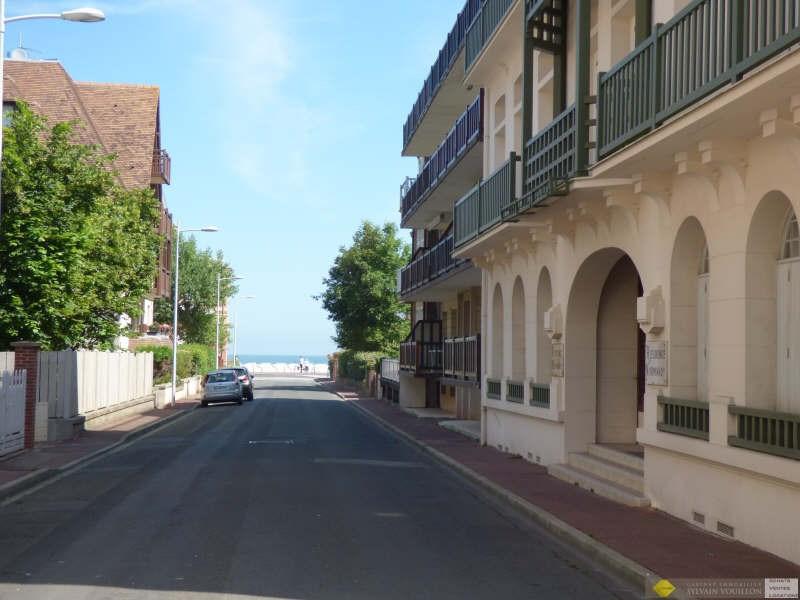 Vente appartement Villers sur mer 165000€ - Photo 1