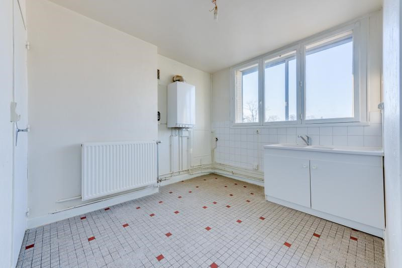 Vente appartement Besancon 69 500€ - Photo 8
