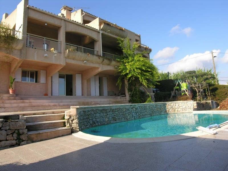 Vente de prestige maison / villa Le golfe juan 980000€ - Photo 2