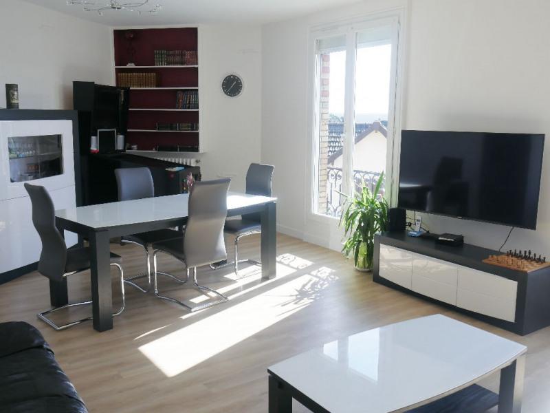 Deluxe sale apartment Conflans sainte honorine 399000€ - Picture 2