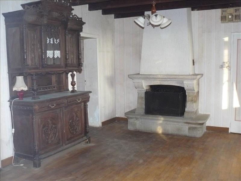 Sale house / villa Guegon 74900€ - Picture 7